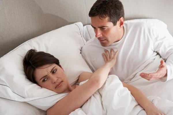 Đau khi quan hệ tình dục: Nguyên nhân và giải pháp