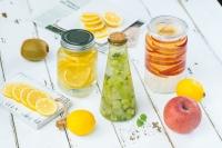 Tôi biết cách tự làm giấm trái cây giảm cân hiệu quả mà dễ cực kì, các mẹ hãy thử ngay nhé!