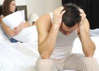 Rối loạn cương dương - Chứng bệnh khó nói