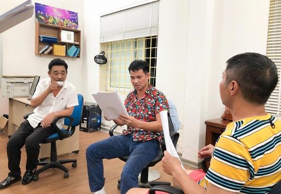 Hơn 4 tháng nữa mới đến Tết nhưng nghệ sĩ Vân Dung đã hé lộ về Táo quân 2020