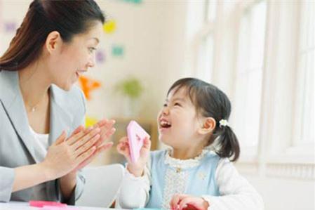 Cách dạy con không cần quát mắng