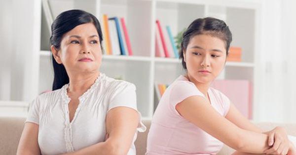 Em phải làm sao để mẹ không mắng khi điểm kiểm tra của em thấp?