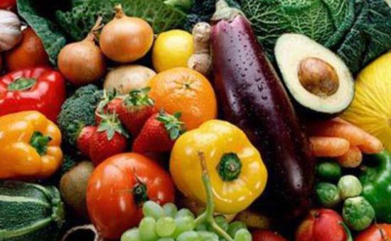 7 thực phẩm người cao huyết áp nên ăn