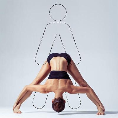 Các tư thế yoga giúp cải thiện chất lượng phòng the