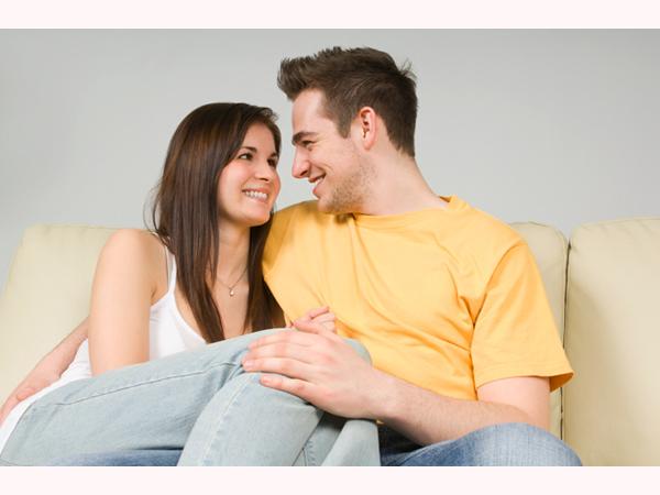 Giúp vợ cân bằng để thăng hoa cảm xúc