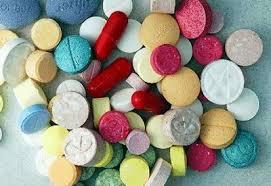 Nghiện ma túy tổng hợp tại Việt Nam ngày càng gia tăng
