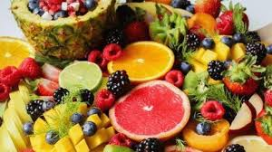 """Ăn trái cây để bớt """"yếu"""""""