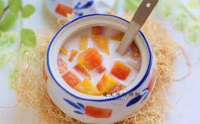 Để da luôn láng mượt trong mùa đông thì mỗi ngày bạn hãy ăn món chè này nhé!