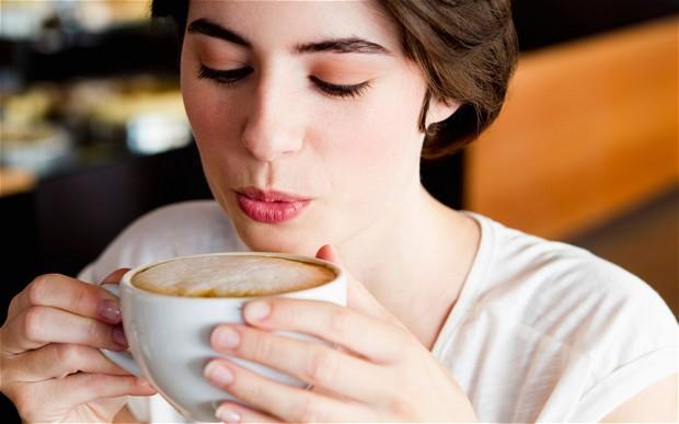 Cà phê - Vị thuốc và làm đẹp cơ thể