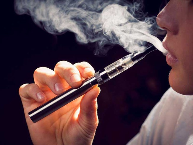 Báo động tác hại từ thuốc lá thế hệ mới