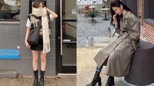 """Trông """"xịn sò"""" đã đành, còn có đến 3 lý do biến boots đen thành item """"đinh"""" nàng nào cũng nên sắm Đông này"""
