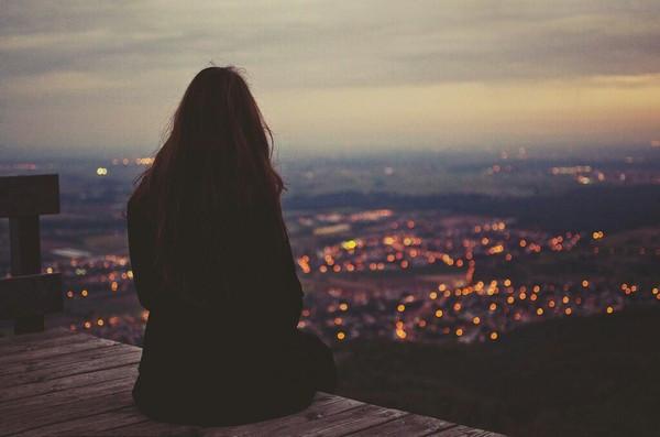 Mở lòng ra cho dịu nỗi cô đơn