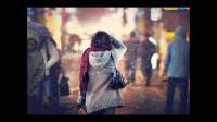 Phải chăng vì trời thu se lạnh nên lòng người cũng chẳng thể vui?