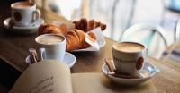 Học cách đối mặt với nghịch cảnh: Hãy nghe câu chuyện khoai tây, trứng và cà phê