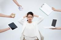 Cách để những người phụ nữ bận rộn tránh được kiệt sức