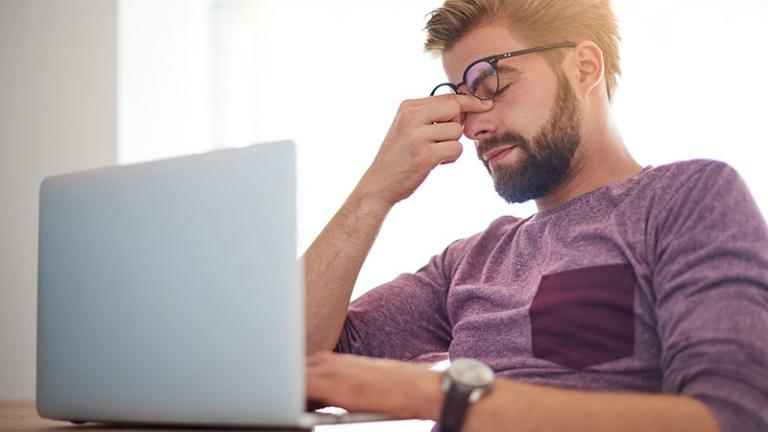 Mẹo đơn giản trong quản lý stress