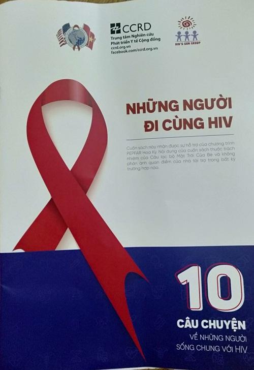 Cảm động 10 câu chuyện có thật về những người sống chung với HIV