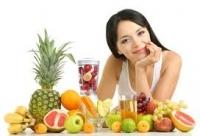 Thực phẩm tự nhiên giúp giảm cảm giác thèm ăn.