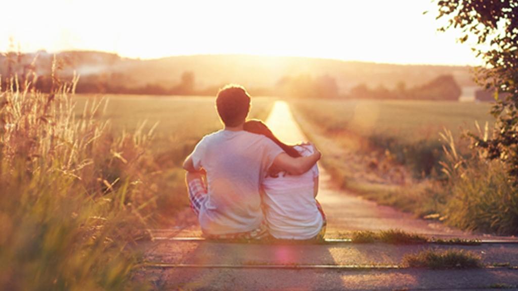 Ai cũng cần được yêu thương như thế này?