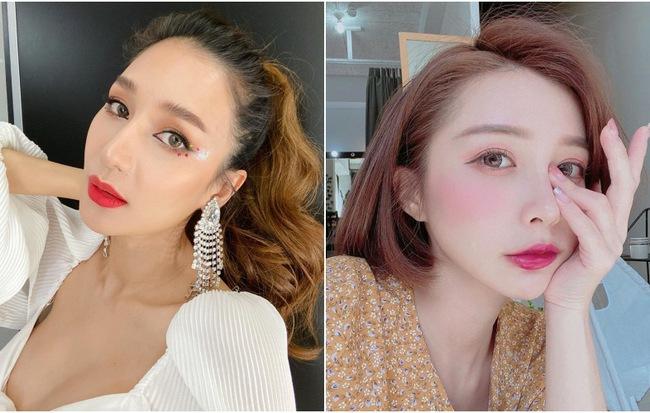 10 gợi ý makeup cho năm mới giúp bạn xinh lung linh và trẻ trung lên vài phần