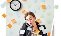 4 gợi ý giúp giảm căng thẳng công việc cho nữ giới
