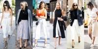 Những xu hướng thời trang dự báo gây sốt trong năm 2020