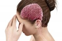 Bệnh u tuyến yên và sự rối loạn nội tiết.