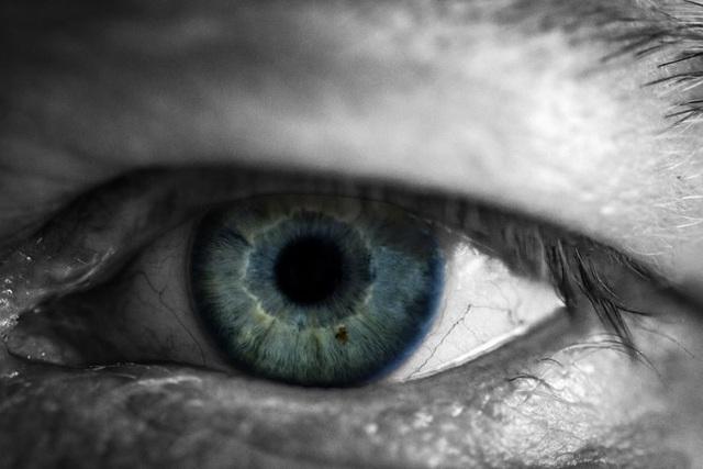 Người mù đột nhiên sáng mắt trở lại sau tai nạn ô tô