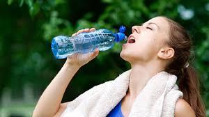 Bổ sung nước điện giải ion kiềm, tăng cường hệ miễn dịch mùa cúm