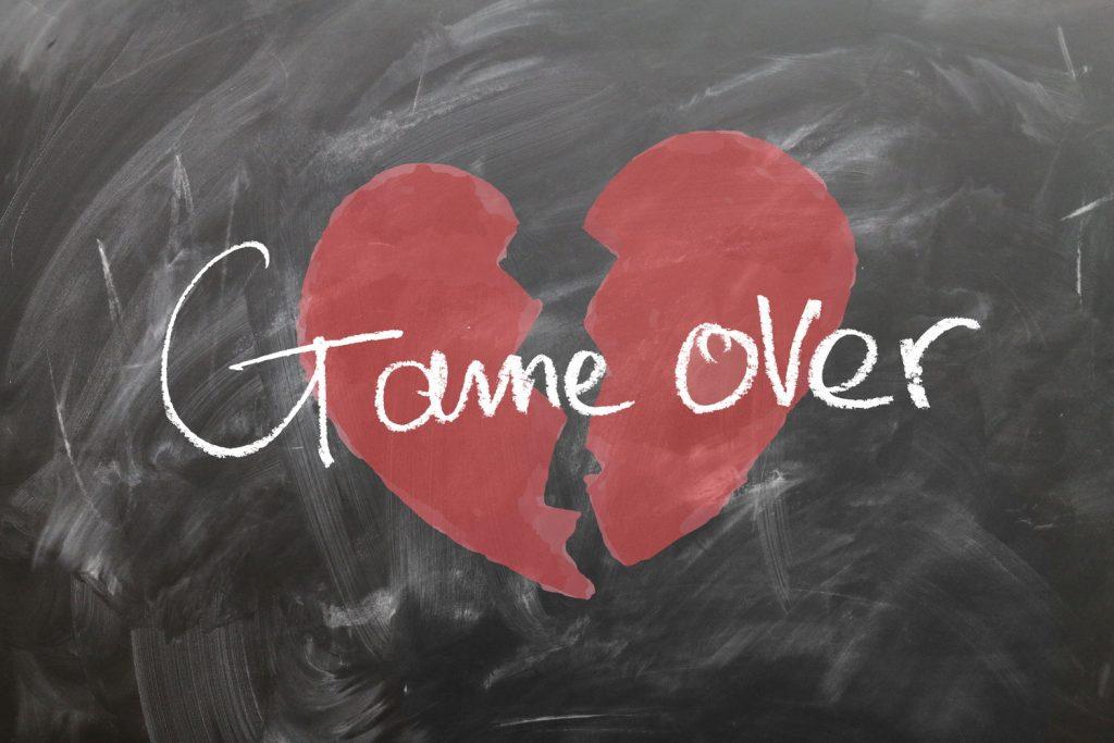 Làm gì khi bạn gái luôn miệng nói chia tay mỗi khi hai đứa giận dỗi nhau.