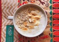 Muốn da đẹp dáng thon mà đầu óc lại minh mẫn, mỗi sáng bạn hãy uống 1 ly đồ uống này thay bữa sáng!