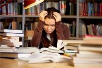 Cách tránh những rắc rối để tập trung vào học?