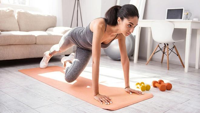 Tăng cường miễn dịch bằng bí quyết tập luyện và dưỡng sức