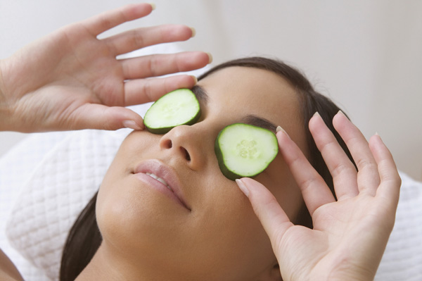 Mẹo ngăn ngừa quầng mắt thâm đen