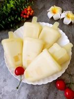Ăn kem mà không sợ béo, lại còn giúp bổ sung vitamin - học ngay cách làm kem này thôi!