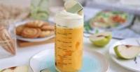 Bổ sung vitamin hiệu quả vô cùng với món sinh tố xoài ngon lạ hấp dẫn