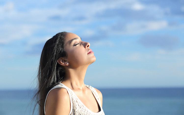 Cách để bình tĩnh kiên nhẫn chờ đợi?