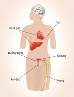 Điều gì xảy ra khi nội tiết bị rối loạn?