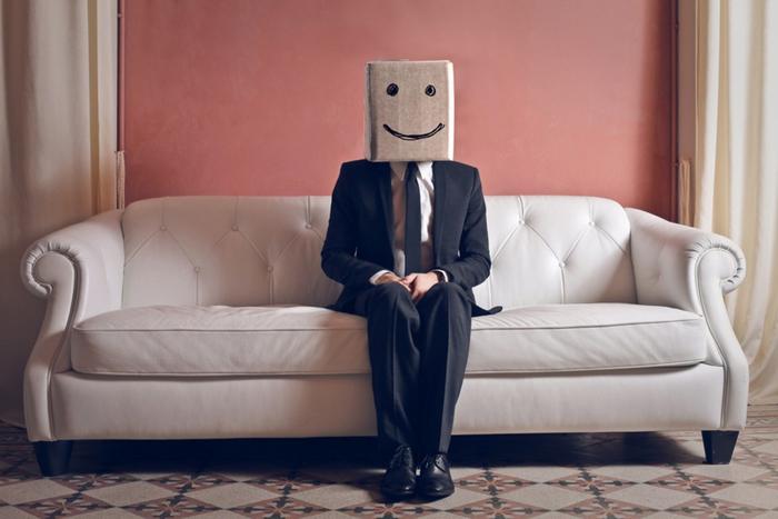 Có phải hướng nội là một sự bất hạnh?