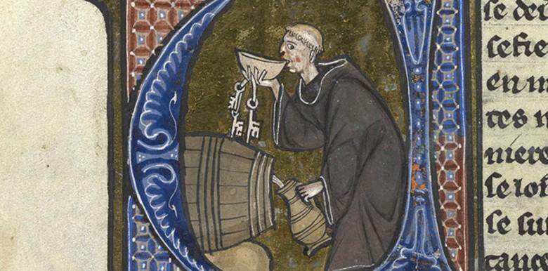 Cách giảm bớt những xao lãng thời đại số: lời khuyên từ các tu sĩ thời trung cổ
