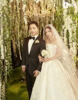 """Taeyang (BIGBANG) lần đầu kể chuyện cưới Min Hyo Rin: """"Nếu như không phải là cô gái này, tôi đã không nghĩ đến chuyện kết hôn""""."""