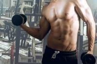 Tập gym gây hại tình dục: Lời đồn và sự thật