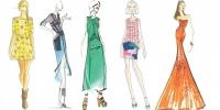 Thời trang và liệu pháp màu sắc