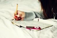 Nên hay không nên có thói quen viết nhật ký?