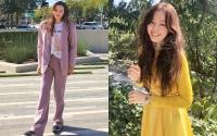 """""""Hoa hậu Hàn đẹp nhất thế giới"""" Honey Lee với style đời thường đối lập khi dự sự kiện"""