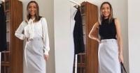 """Nàng fashion blogger chỉ cho chị em cách lên đồ công sở chuẩn """"Pro"""" mà vẫn max sành điệu chỉ với vài items cơ bản"""