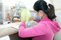 Ghi nhận 71 trường hợp nhiễm HIV mới trong tháng 6