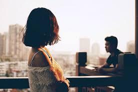 Dù có tổn thương nhưng anh vẫn luôn lựa chọn yêu em