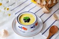 Trí nhớ kém, hay đau đầu thì làm ngay món pudding này ăn thường xuyên chị em nhé!