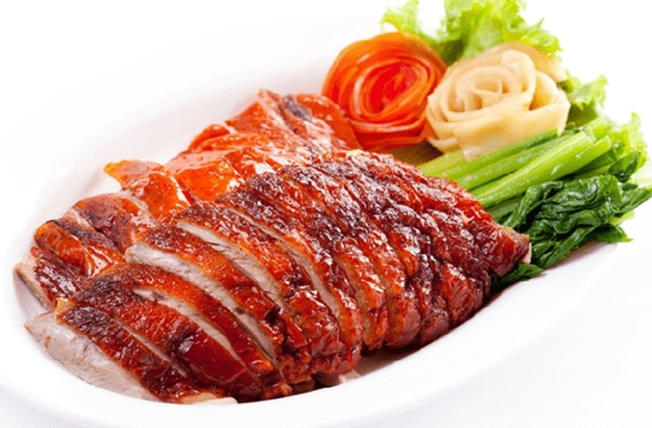 Một con vịt 3 món ngon, đủ vị, dậy mùi, thơm ngon, ngọt lành